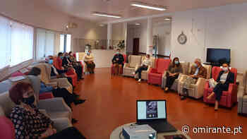 Livro reúne costumes e saberes das gentes de Achete, Azoia de Baixo e Póvoa de Santarém - O Mirante