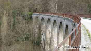 Saint-Girons. Foix : nous avons testé la voie verte à bicyclette… et c'est souple et plaisant - ladepeche.fr