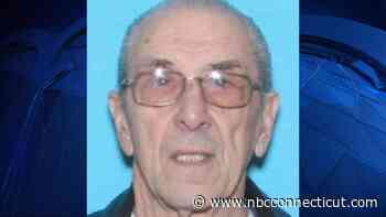 SILVER ALERT: 86-Year-Old Man Reported Missing From Branford