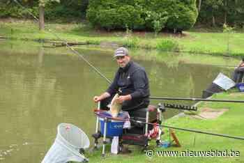 Net voor 100-jarig bestaan visclub dreigt put te verdwijnen onder Oosterweelzand