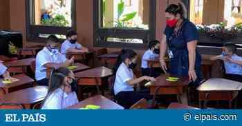 A la conquista de las aulas vacías - EL PAÍS
