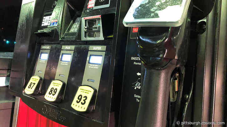 Gas Price Guidance: How To Time Your Fill-Ups To Save Money While Traveling