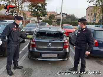 Pioltello, sopresi a rubare su un'auto aggrediscono proprietario e carabinieri   Radio Lombardia - Radio Lombardia