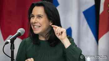Plante lays out Montreal pre-election vision with 500-day challenge
