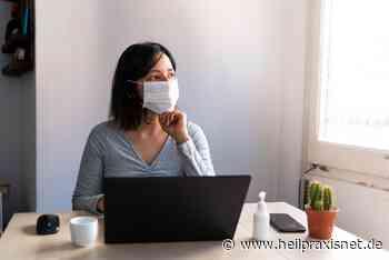 COVID-19: Informationsbeschaffung über Social Media und Fernsehen fehleranfällig - Heilpraxisnet.de