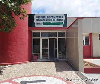 Hospital para atender Covid em Parnaíba é reaberto com 30 leitos - Parnaiba - Cidadeverde.com