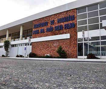 Audiências da PPP do Aeroporto de Parnaíba iniciam nesta segunda(12) - Parnaiba - Cidadeverde.com