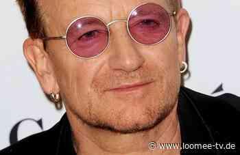 Bono, Pharrell Williams & Halsey verleihen ihre Stimmen - LooMee TV