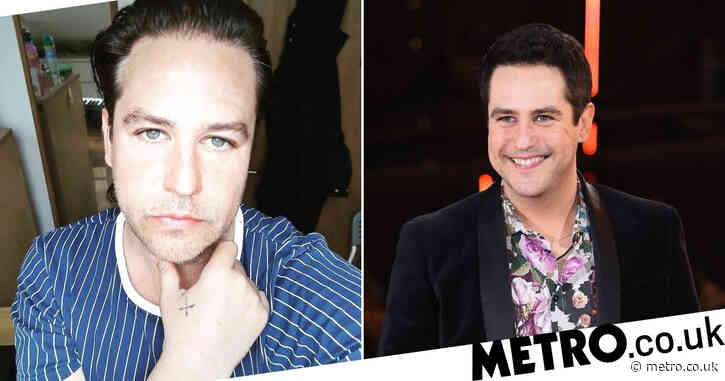 Kavana receives support from stars after relapsing following 100 days of sobriety