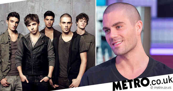 Max George's first mental health episode happened after The Wanted got number one: 'I was breaking down'
