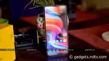 Realme 8 Review: Not Enough of a Change
