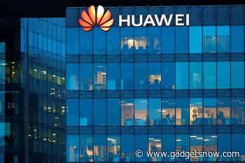 Huawei turning to businesses less reliant on high-end US tech