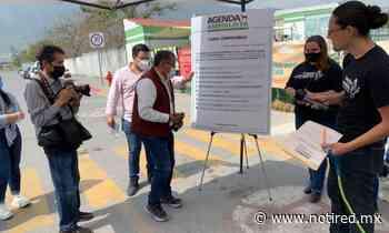 Protegera Andrés Mijes a los animales en General escobedo con creación defensoria animal municipal - Notired Nuevo Leon
