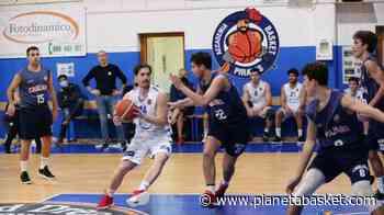 Serie C - Teti Aqe Sestu di scena a Selargius con il San Salvatore - Pianetabasket.com