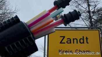 Chance auf schnelles Internet in Zandt, Miltach und Blaibach - Wochenblatt.de