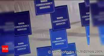 Tata Consultancy Services reports 15% rise in March-quarter profit