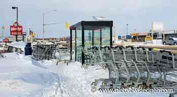 The Problem with Shopping Carts in Thunder Bay - Net Newsledger