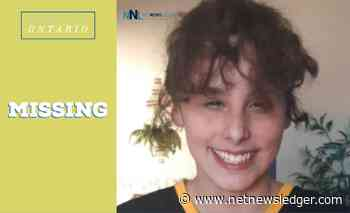 Missing 14-Year-Old Girl in Thunder Bay - Net Newsledger