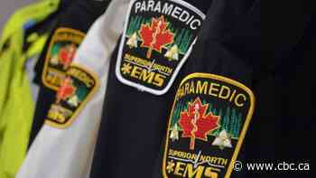 Strike averted: City of Thunder Bay, paramedics reach tentative agreement - CBC.ca