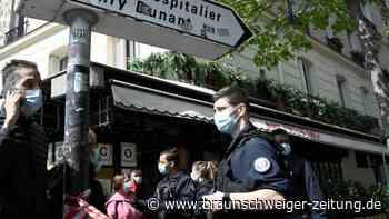 Ermittlungen: Mindestens ein Toter nach Schüssen vor Krankenhaus in Paris