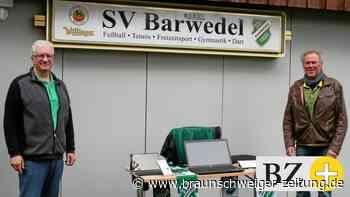 Der SV Barwedel digitalisiert sein Sportheim