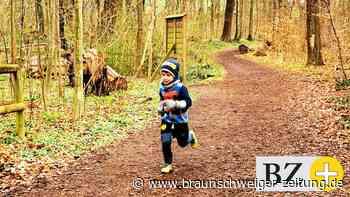 Frühlingserwachen: 51 Kinder stellen sich den 1,5 Kilometern