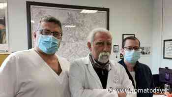 Sanità, al Regina Elena asportato un tumore di 24 chili a una donna di 74 anni