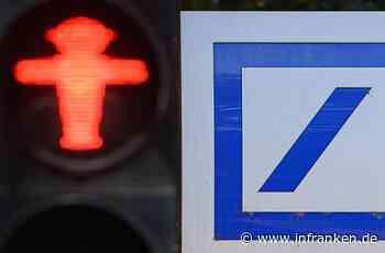 Deutsche Bank einigt sich mit Betriebsrat bei Filialabbau