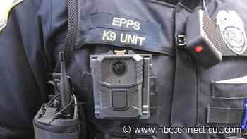 Waterford Police Officers Now Wearing Body Cameras