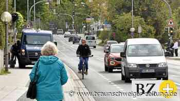 Wolfsburger Grüne wollen Tempo 30 in der ganzen City