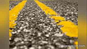 Traffic Alert: Crash along I-10 West near College Drive blocks shoulder