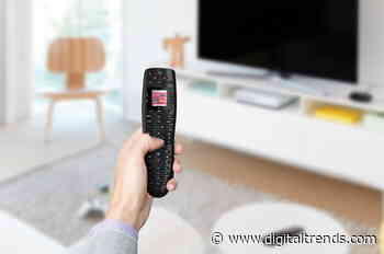Logitech has killed the Harmony universal remote control