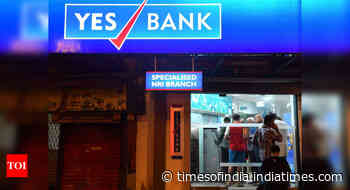 Sebi fines Yes Bank for fraudulent sale of riskier bonds