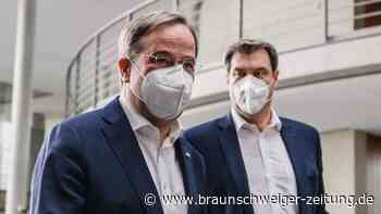 Newsblog: Live: Söder äußert sich zur Kanzlerkandidatur der Union
