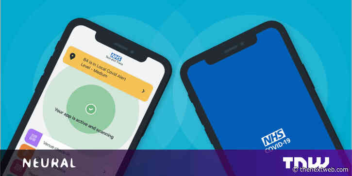 Google and Apple block update to England's contact-tracing app over privacy violation