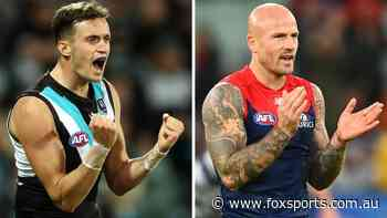 A top six has emerged in the AFL pecking order, then a muddled mess: Power Rankings