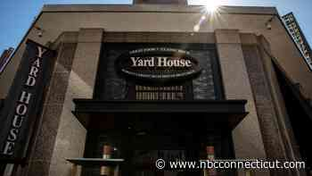 Yard House to Open First Connecticut Location in Norwalk