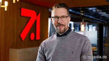 Seven.One Entertainment Group: bestmögliches Targeting ohne Cookies
