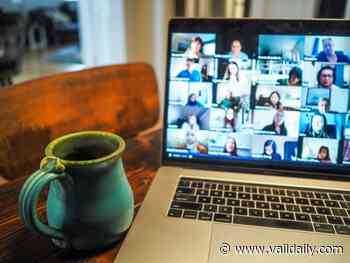 Trends with Benefits: Making remote work for you and the environment - Vail Daily News