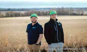 How Bright Green Roof is helping the environment in Durham - durhamregion.com