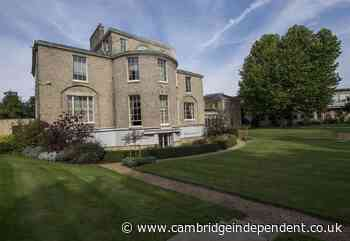 Milton Hall offers ideal working environment for body and mind - Cambridge Independent