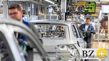 Gleitzeit am Band: VW startet Projekt in Wolfsburg