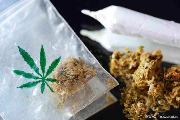19-jarige Berlaarnaar staat terecht voor drugshandel aan minderjarigen