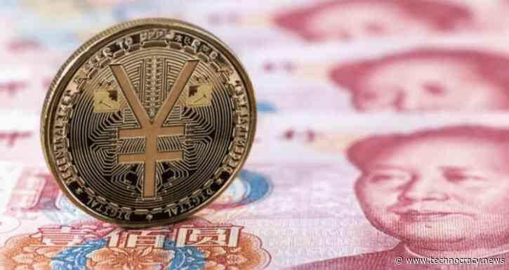 Programmable Money: China's Digital Yuan Models Historic Technocracy By Embedding An Expiration Date
