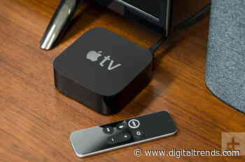 Apple is reportedly developing a TV box with a smart speaker and camera