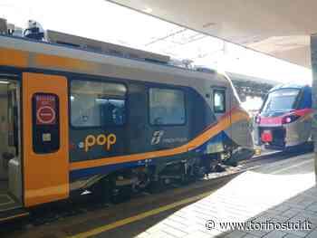 ORBASSANO - Servizio ferroviario metropolitano, via previsto per il 2024 - TorinoSud