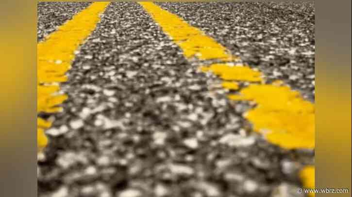 Traffic Alert: Crash along I-10 West near College Drive cleared