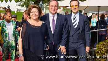 CDU-Vorsitzender: Armin Laschet: Darum ist die Familie so wichtig für ihn