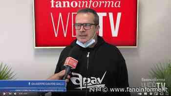 Volley: Apav Calcinelli-Lucrezia riprende le sue attività. La soddisfazione del responsabile tecnico Galli. VIDEO - fanoinforma