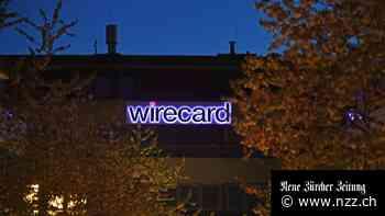 DIE NEUSTEN ENTWICKLUNGEN - Wirecard-Skandal: Der Untersuchungsausschuss biegt in die Zielgerade ein